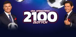 Etoto bonus na start. Jak odebrać 2100 PLN?