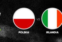 Bonusy od Forbet na mecz Polska - Irlandia