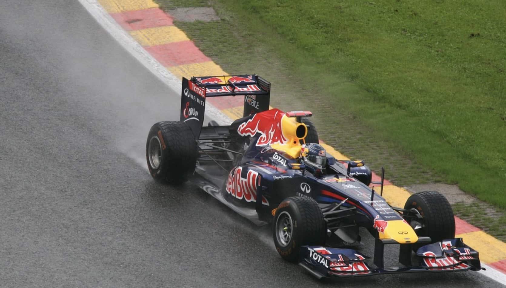 Gdzie oglądać za darmo F1 online?