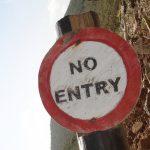 Na te strony bukmacherów lepiej nie wchodzić. Grożą za to duże kary!