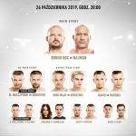 FAME MMA 5 kto walczy?