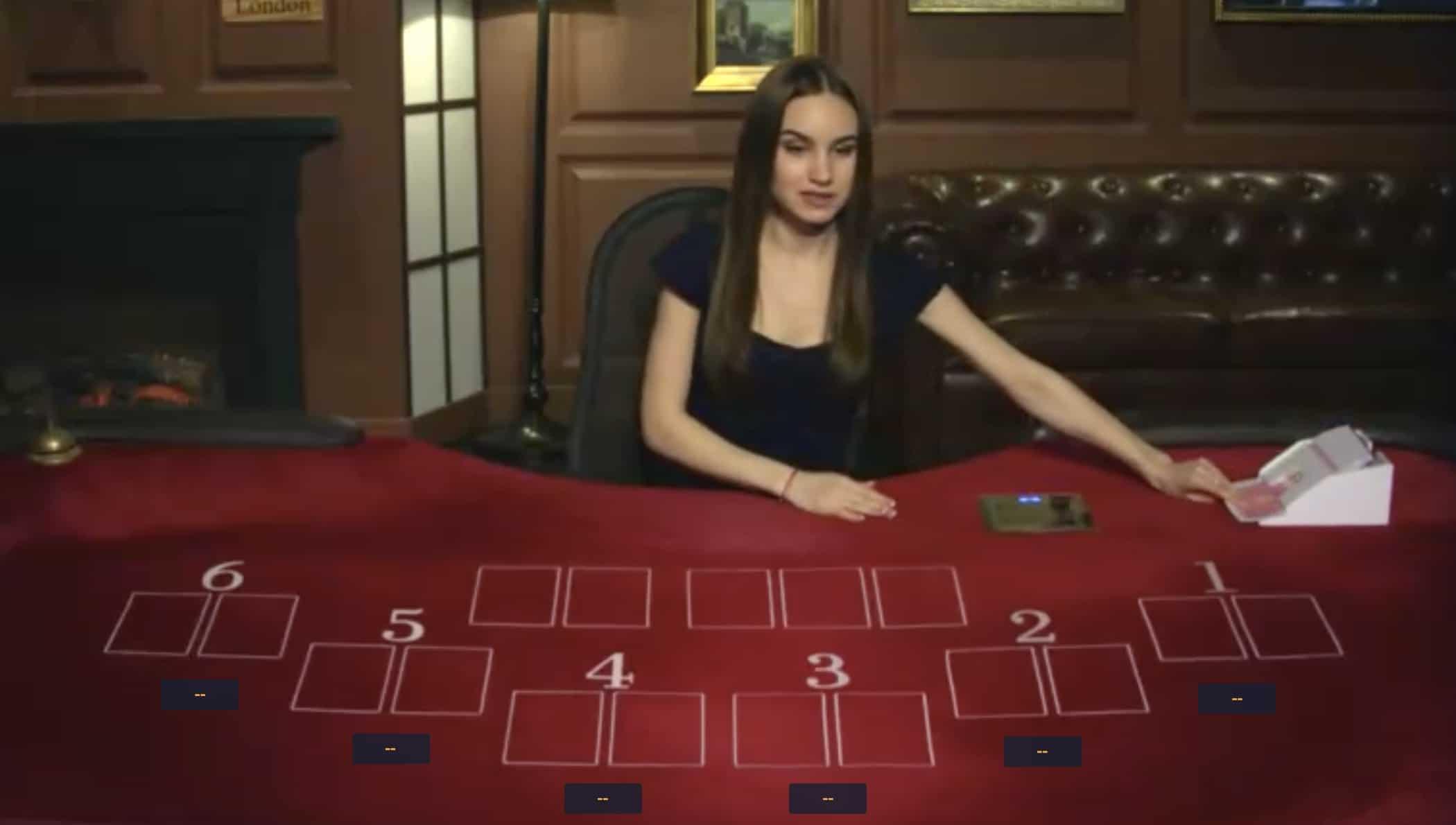 STS Betgames obstawianie online - Krok 3